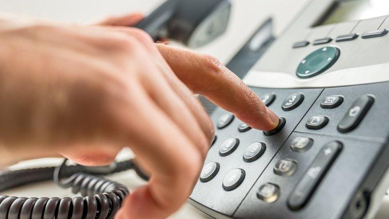 برقراری ارتباط بخشی از تلفن ثابت و همراه شمال غرب اصفهان