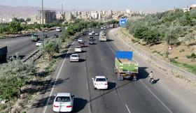 کاهش ۳۰ درصدی تصادفات رانندگی در بزرگراه های شهر اصفهان