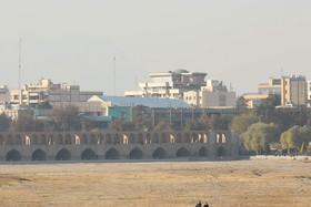 دمای اصفهان ۴ درجه زیر صفر/  مهمانی سرما تا دو روز دیگر