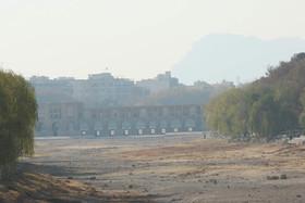 آلودگی و افزایش آلاینده های هوای اصفهان از امروز تا چهار روز آینده