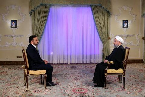 Iran strengthens ties with EU