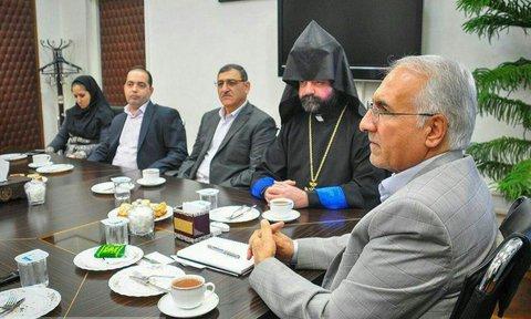 Equal urban facilities, all citizens' right: Isfahan Mayor
