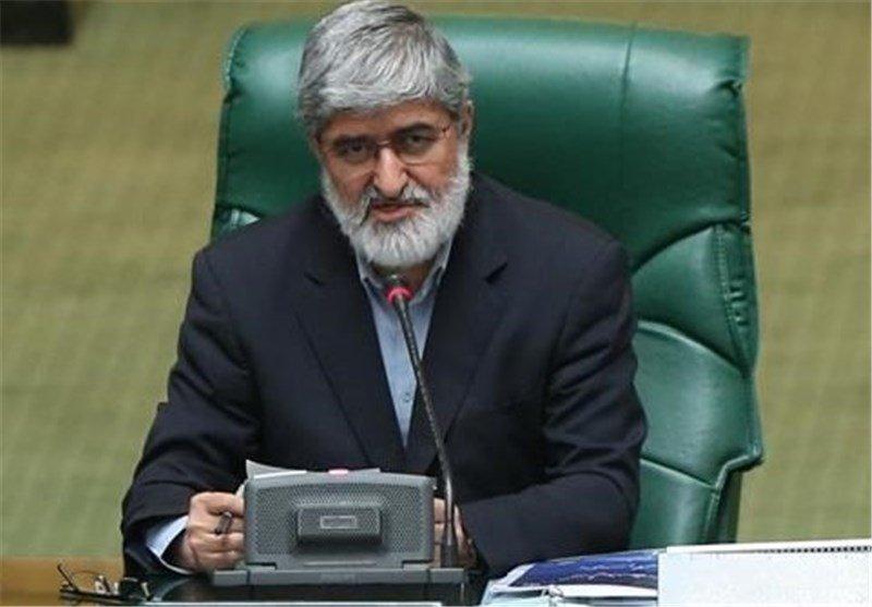 تعیین معیارهای رجل سیاسی در حوزه اختیارات مجلس است