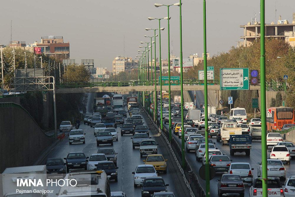 دادستانی به پرونده کاهش آلودگی هوا ورود کند