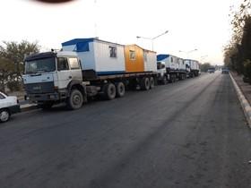 ضرورت استمرار کمک رسانی به مناطق زلزله زده غرب کشور