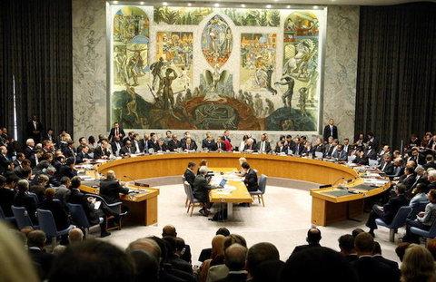 امارات در شورای امنیت دست خالی ماند