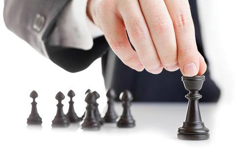 درس هایی از شطرنج