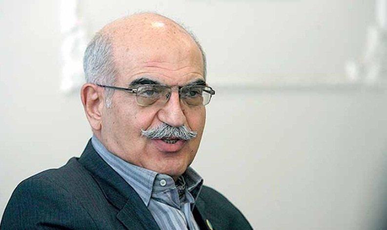 استاد «بهمن کشاورز»غایت آمال حرفه وکالت را صاحب یک مصداق عینی و مثال حقیقی کرد