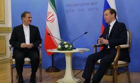 همکاریهای ایران و روسیه به عنوان یک الگوی موفق در دنیا مطرح است