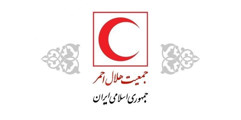 برگزاری مانور لحظه صفر در هلال احمر استان اصفهان