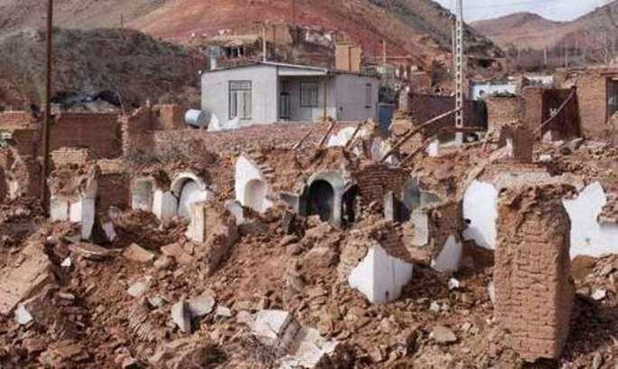 مسئولیت خرابی های زلزله با کیست؟