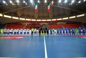 روسیه ۳- قزاقستان۳