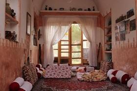 اصفهان در رتبه نخست اقامتگاه های بومگردی قرار دارد
