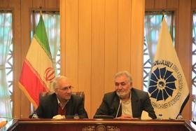 شهرداری اصفهان ۲ هزار میلیارد بدهی دارد/خواهان تعامل بخش شهری و خصوصی هستیم