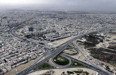 توسعه شهرها