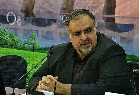 شکستگی لوله نفت مارون، آب شرب اصفهان را آلوده نمیکند