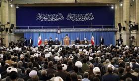 امروز فرعون امریکا،رژیم صهیونیستی و دنبالههای آنان در منطقهاند