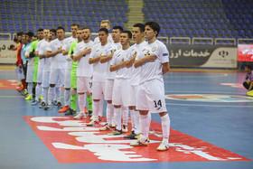 آذربایجان۳- قزاقستان۳
