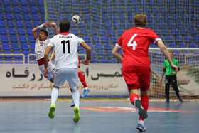 ایران۴ - روسیه صفر