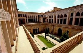 خانه عباسیان معماری شاهکار در دل تاریخ