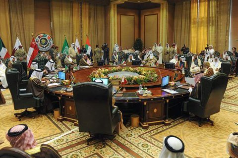 کشورهای عربی مشتاق به ارتباط گیری با ایران هستند