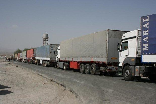 ترانزیت و تجارت میان ایران و ترکمنستان از سر گرفته میشود