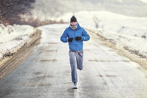 سرما چه تاثیری بر عملکرد دستگاههای بدن دارد؟