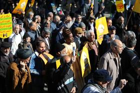 دعوت وزارت علوم از جامعه دانشگاهی برای حضور در راهپیمایی ۲۲ بهمن