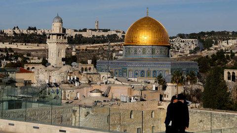 ممنوعیت سفر اتباع ایرانی به سرزمین فلسطین اشغالی