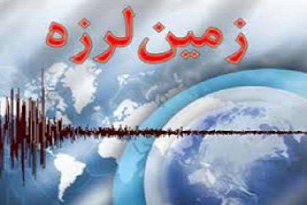 زلزله ۵.۲ ریشتری استان گلستان خسارت نداشت