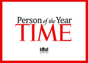 Person of the Year Infographic