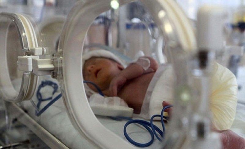 تغییرات اقلیمی منجر به تولد نوزادان با نقص قلب مادرزادی میشود