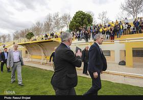 طاهری از مدیرعاملی باشگاه سپاهان استعفا کرد