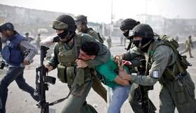 بمباران غزه و شهادت نوجوان فلسطینی