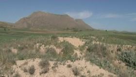 پنج محوطه باستانی فریدن در فهرست آثار ملی ثبت شد