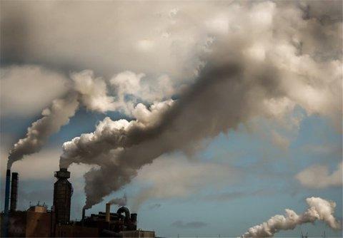 نگرانی شهروندان بسطامی از آلایندگی شرکت سیمان شاهرود