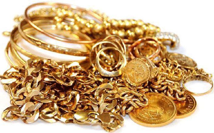آخرین قیمت طلا، سکه و دلار تا پیش از امروز ۵ اسفند