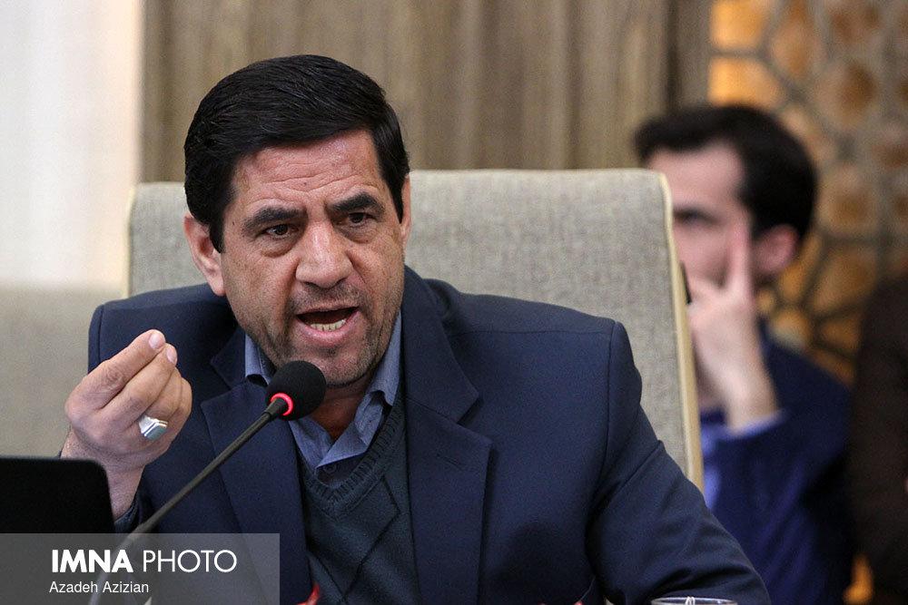 شهرداری اصفهان را با طلبهای ۸ ماهه تحویل گرفتیم/ بهجای سود بانک، به مردم تخفیف داده شد