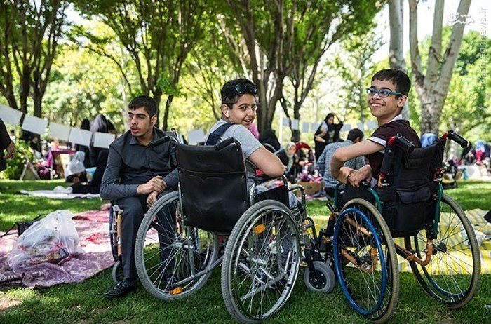 Child-friendly city should not forget children with disabilities