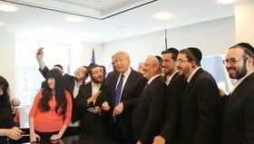 فعالیت یهودی ها بیش از مسلمانان است