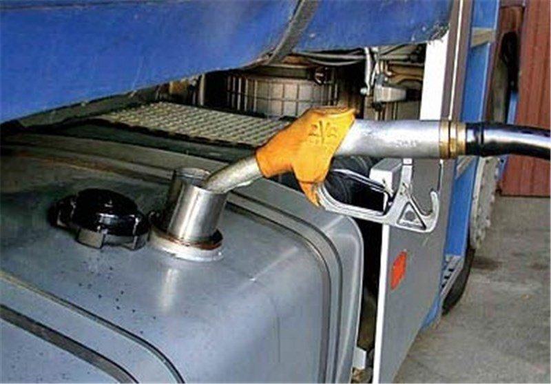 افزایش قیمت گازوئیل در بازار انرژی امروز ۶ دی + جدول