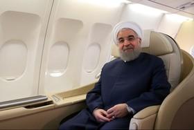 روحانی به ترکیه سفر میکند