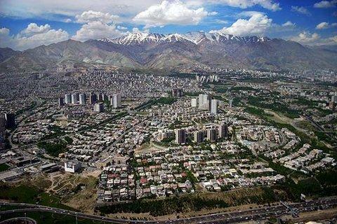 توسعه شهری