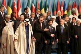 در حال حاضر چیزی به نام رهبری سیاسی جهان اسلام نداریم