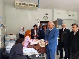اصفهان مرکز توریسم درمانی کشور و منطقه می شود