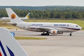 رشد ۲۸ درصدی اعزام مسافر پروازهای خارجی فرودگاه اصفهان