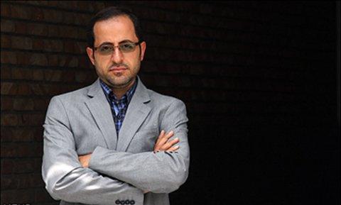 فاضل نظری از مدیرعاملی کانون پرورش فکری برکنار شد
