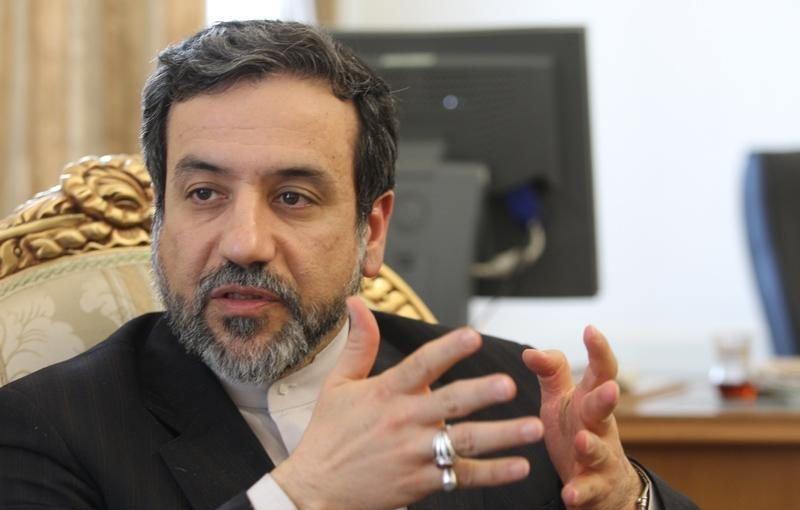 عراقچی از آغاز غنیسازی ۶۰ درصد در ایران خبر داد