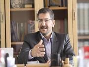 معاون بهداشتی دانشگاه علوم پزشکی استان اصفهان