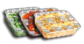 بسته بندیهای هوشمند تضمین کننده سلامت مواد غذایی است